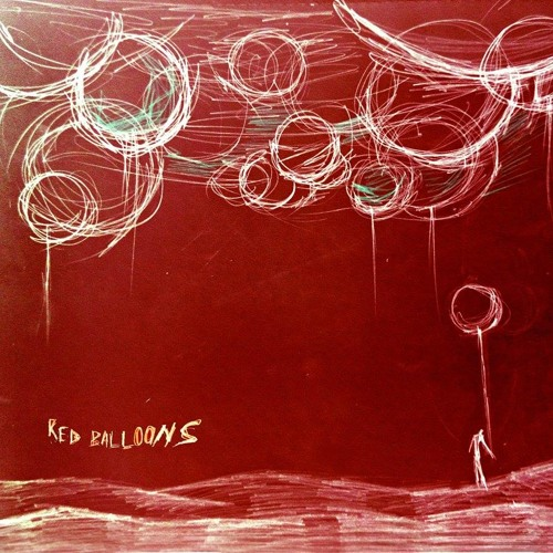 The Brokedown Cars - Red Balloons