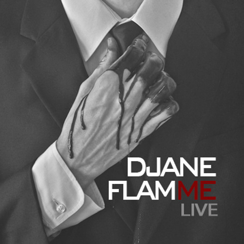 DJane Flamme Live @ MARRAKESH