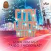 Tanso - Push Pan Di Cocky (City Lights Riddim) Ancient Records - July 2014