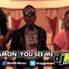 Blak Diamon - You See Me (August 2014) AA12 Riddim - MLMG Records