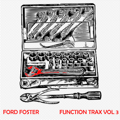 FUNCTION TRAX VOL 3 - OUT NOW - snippets