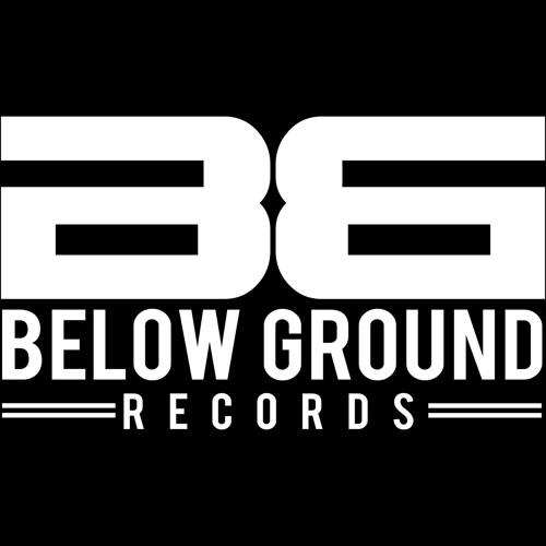 Dj Brutec - Mao-B  [ Below Ground Records ]