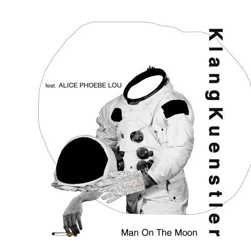 PREMIERE: Man On The Moon Ft. Alice Phoebe Lou (Miguel Campbell Remix)