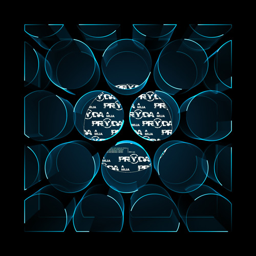 Pryda - Origins (OUT NOW)