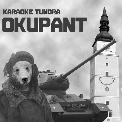 """Karaoke Tundra """"Okupant"""" (feat. Radimo & 3ck)"""