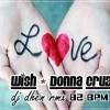 Wish - Donna Cruz ( Dj Dhen Rmx )82BPM