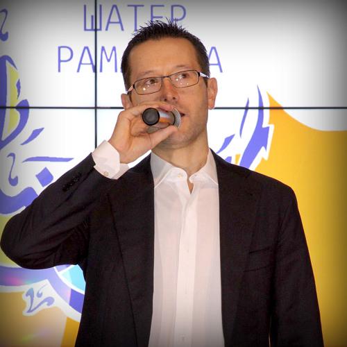 Шамиль Аляутдинов на вечере масс-медиа