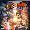 Street Fighter X Tekken- Main Menu