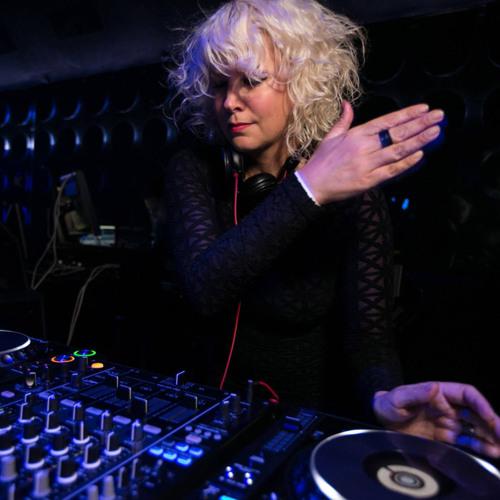 Heidi: ENTER.Week 2, Terrace (Space Ibiza, July 10th 2014)