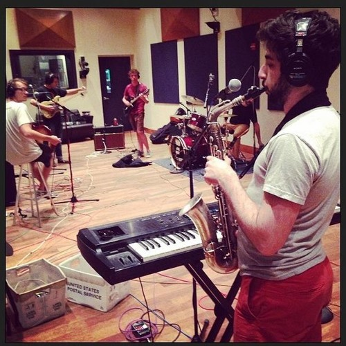 The Key Studio Sessions: Roof Doctor