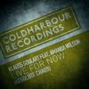 Klauss Goulart Feat Amanda Wilson - Live For Now (Absolute Chaos)