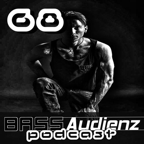 SIRO | BassAudienz Podcast | Episode 68