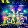Phish 'The Line' live in Clarkston, MI (July 16, 2014 at DTE Energy Music Theatre)