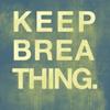 Keep Breathing - Ingrid Michaelson (Cover)