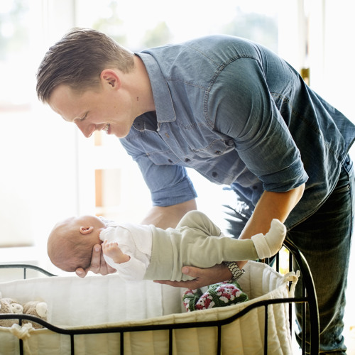 Why Swedish men take so much paternity leave