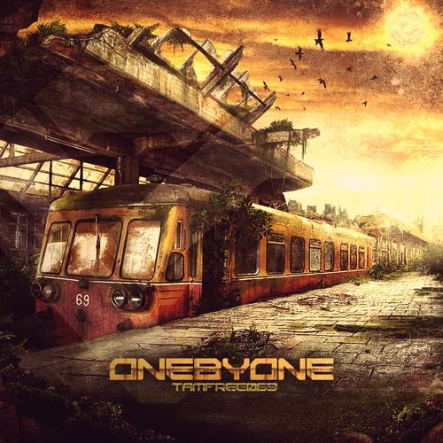 oneBYone - Untouched World (cut)