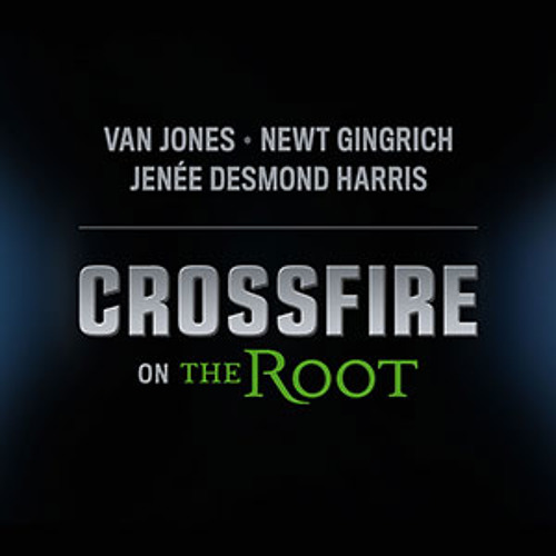 Episode 1: Crossfire on The Root
