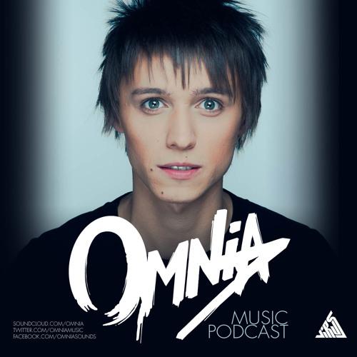 Omnia Music Podcast #020 (23-07-2014)