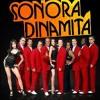 Mil Horas - La Sonora Dinamita - Cumbia Remix - DJ Esteban Jeronimo