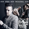 Sub Zero B2B Original Sin recorded at One Nation 01.02.13