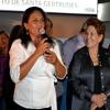 Vera Candeia - Sub Prefeita do Distrito de Santa Gertrudes