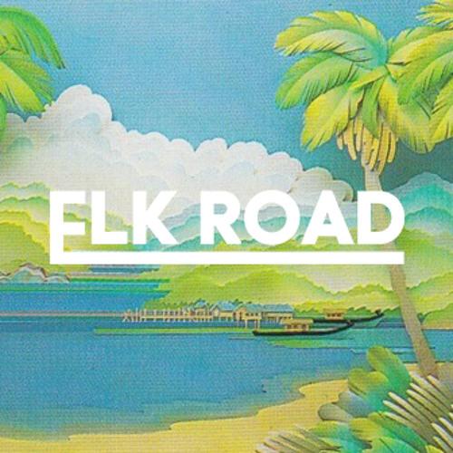 Charli XCX - Boom Clap (Elk Road Remix)