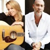 Mary Chapin Carpenter & Marc Cohn - I Feel Lucky  (Brownfield, ME  7-23-13)