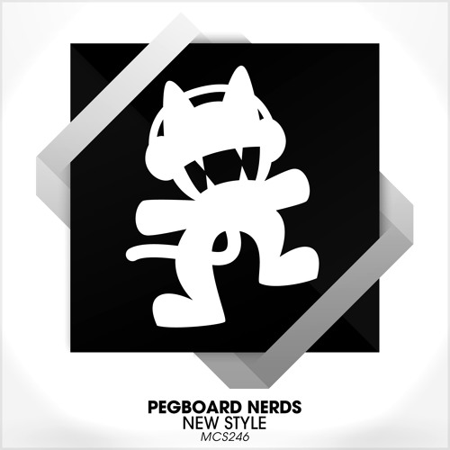 Pegboard Nerds - New Style