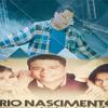 Infinito -Trio Nascimento (feat. Anderson Freire) Portada del disco