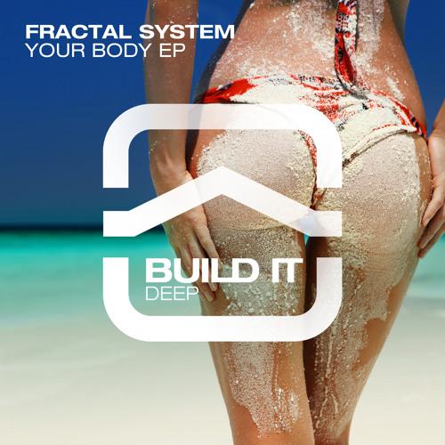 Fractal System & Sanka - Make Me Feel