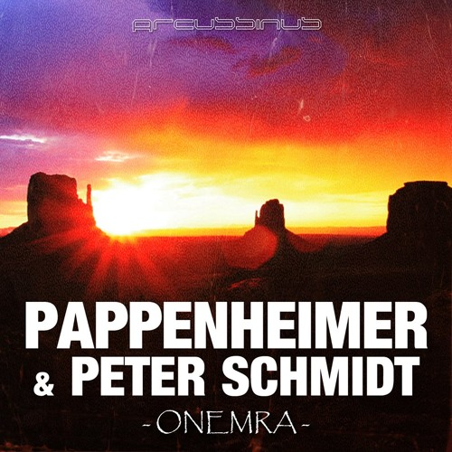 "Pappenheimer & Peter Schmidt ""Onemra"" OUT NOW!"