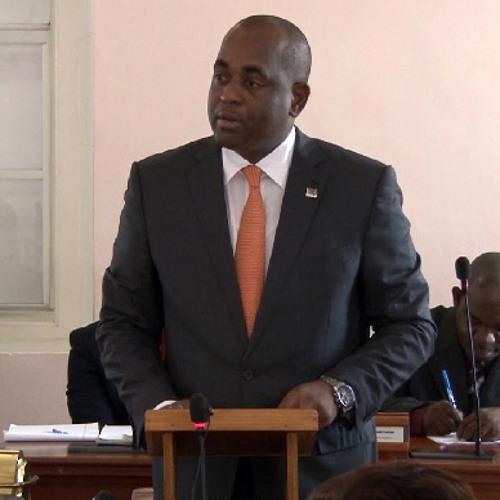 Dominica Budget Address 2014-2015