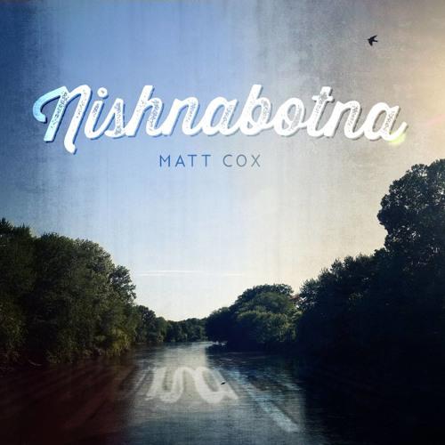 Matt Cox-Country Rose from 'Nishnabotna'