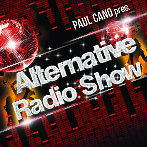 ALTERNATIVE RADIO SHOW VOL23 (Julio:July 2014)MÁSTER