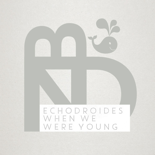 EchoDroides - When We Were Young [FREE DOWNLOAD]