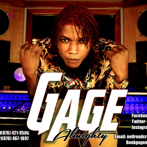 Gage - Kitty Kat Again (Raw)@gage_almighty @avalanchesound