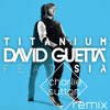 David Guetta Feat. Sia - Titanium (Charlie Sutton Remix)