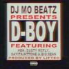 Big Sean - D-Boy (feat. HBK, Dusty McFly, SayItAintTone)