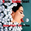 Bjork - Scatterheart ( Jimmy   Piece Of Music Remix )