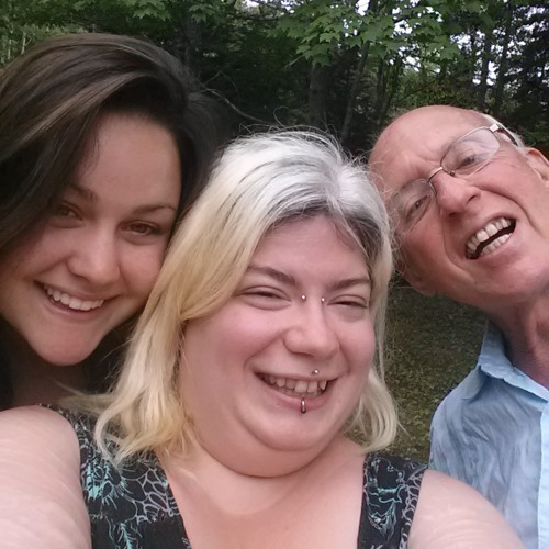 James Traverse & Mary Jean - July 23, 2014