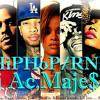 Dj Ac- Majestic - Hip - Hop R'n'B  Summer 2K14