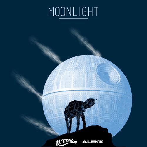 Alekk, Marcko - Moonlight (Original Mix)