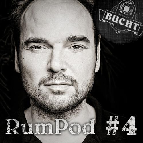 Adam Weishaupt - RumPod #4