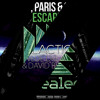 David Bulla VS 3LAU, Paris & Simo feat Bright Lights- Escape Galactica (Mayan Emperors Mashup)
