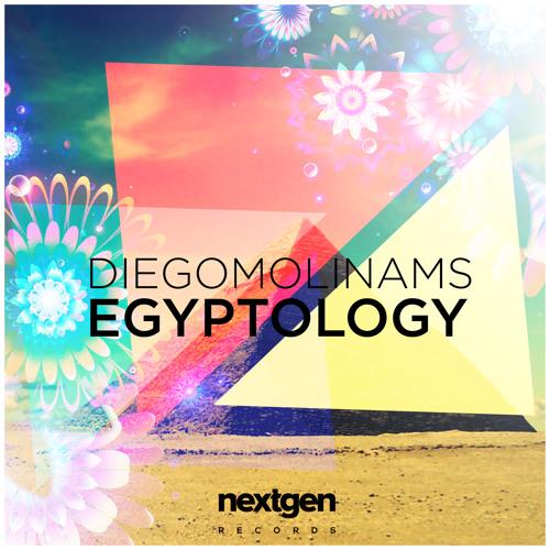 DiegoMolinams - Egyptology (Original Mix)