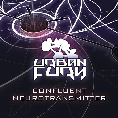 URBAN FURY - Gok Zarah