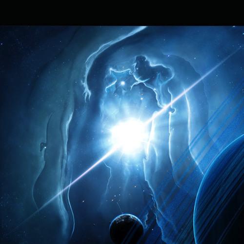 Nightsoul (a.k.a. Klopfgeister) - Miditation