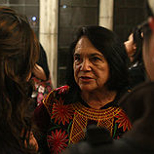 Dolores Huerta Endorses Prop 45, Other Labor Groups Oppose