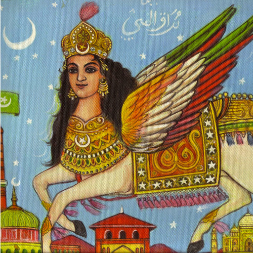 Kalamour - Arabian Mythology (psytrance) free download by Kalamour vj