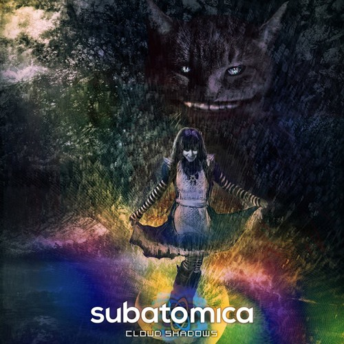 Cloud Shadows (Sequoia's Peyote Ghost Dream Remix)